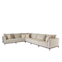 Loxely (bronze) Sectional