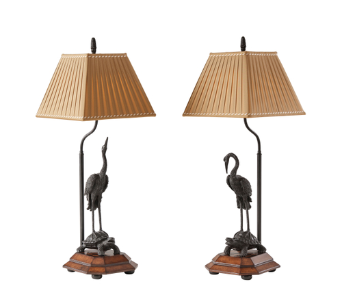 Theodore Alexander Lighting Table Lamps 2021 633