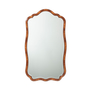 In Fine Shape Wall Mirror