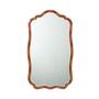 In Fine Shape Wall Mirror