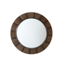 Niccolo Round Mirror