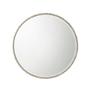 Grove Isle (round) Wall Mirror