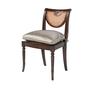 Lady Emily's Favourite Sidechair