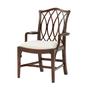 The Trellis Dining Armchair