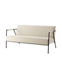 Astor Outdoor Settee