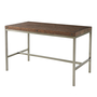Byronic Gunmetal Bar & Pub Table