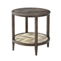 Marco Accent (Round) Side Table