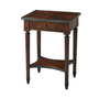 A Rural Rectory Accent Table