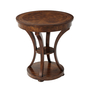 Brooksby's Side Table