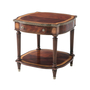 Donwell Side Table