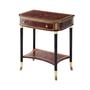 Bedide Companion Side Table