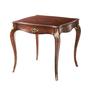 Michel-Jean Side Table