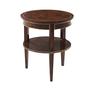 Tosca Accent (Round) Table