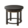 Marcel Round Side Table