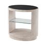 Nevio Side Table