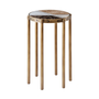 Iconic Accent Table