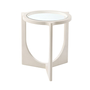 Eduard Rpund Side Table