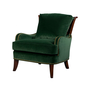 Laria II Upholstered Chair