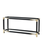 Cutting Edge Console Table