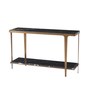 Gennaro Console Table