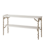Pacific Reef Console Table
