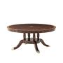 Bennett Radial Dining Table