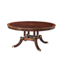 Gabrielle's Extending Dining Table