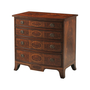 Regency Bedroom Nightstand