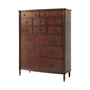 Middleton Tallboy Chest