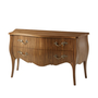 Latimer Bombe Commode