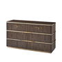 Iconic Chest of Six Drawers