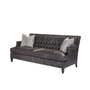 Faulkner Tufted Apartment Sofa
