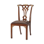 The Chippendale Sidechair