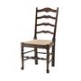 Victory Oak Ladderback Side chair