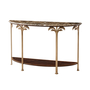 Palm Room Console Table