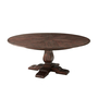 Victory Oak Jupe II Dining Table