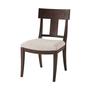 Jude Klismos Dining Side Chair