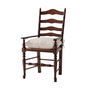 Country Lifestyle Armchair