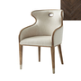 Cannon Scoop Back Upholstered Chair