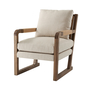 Cabell Upholstered Chair II
