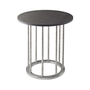 Teck Side Table