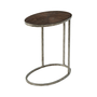 Sunburst Cantilever Accent Table