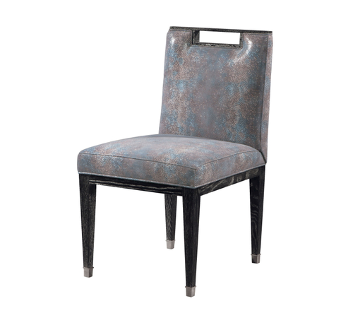 Fine Theodore Alexander Seating Accent Chairs Jd5169 Short Links Chair Design For Home Short Linksinfo