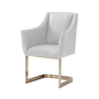 welcome dining chair