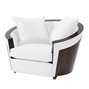 surround upholstered chair