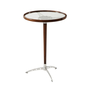 racer accent table