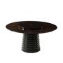 intergallatic V dining table