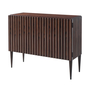 groove decorative chest
