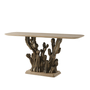Cactus Console Table