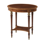 Aleron Side Table